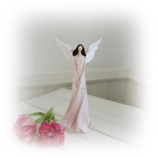 graciös ängel
