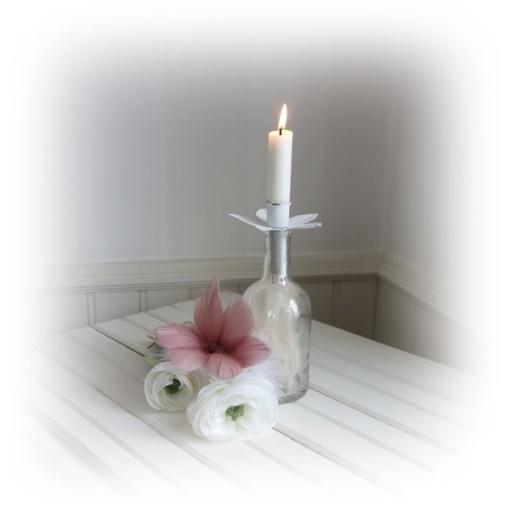 Ljushållare blomma