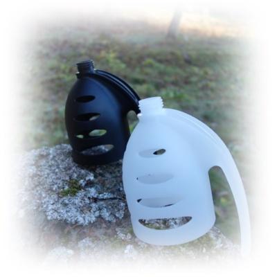 Hållaren är även ett bra hjälpmedel för funktionshindrade och äldre.