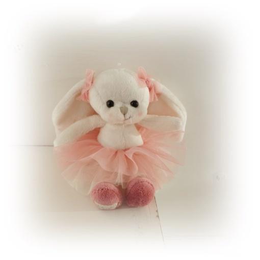 Ballerina från Bukowskis..