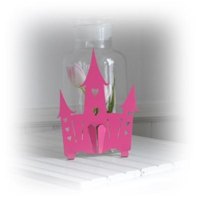 hängare slott för barn